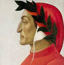 Dante Alighieri - Italiaanse taal en cultuur in Nederland