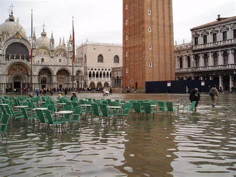 Actie Red Venetië: actiedagen 17 en 31 januari 2020