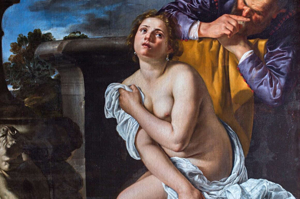 Vanaf 26 september: Artemisia Gentileschi in Rijksmuseum Twenthe